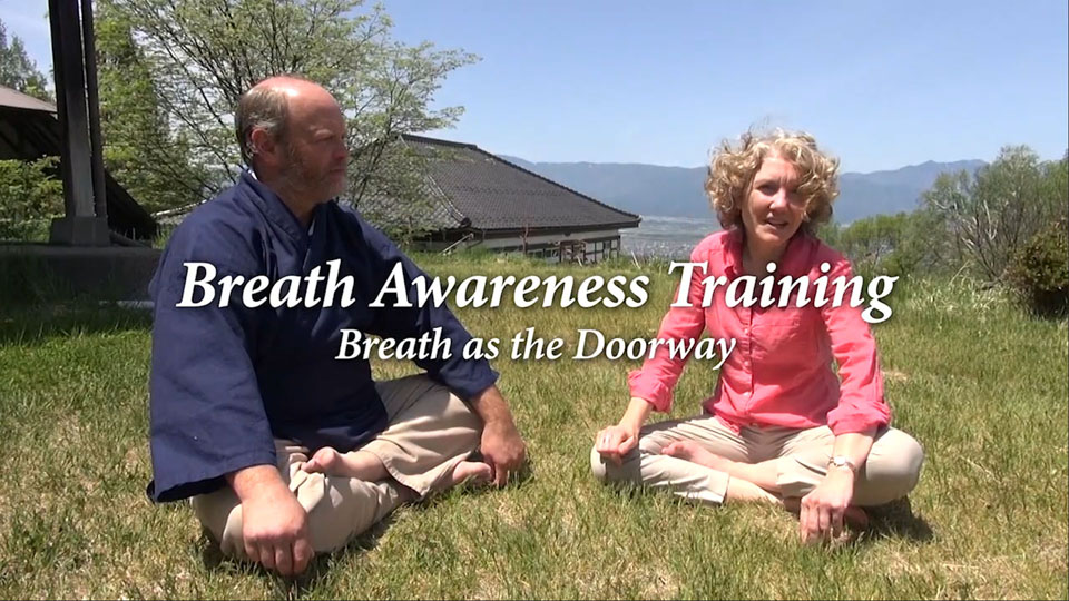 Breath Awareness